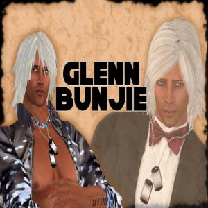 Glenn Bunjie Avi Choice Promo 1