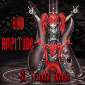 Bad Ampitude Tribute Bands Avi Choice Promo 1