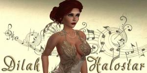 Dilah Halostar Avi Choice Promo 1