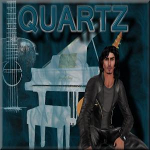 Quartz Promo Pic